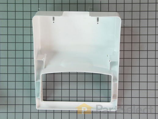 1526588-3-S-Frigidaire-241734201         -FRONT-ICE CONTAINER