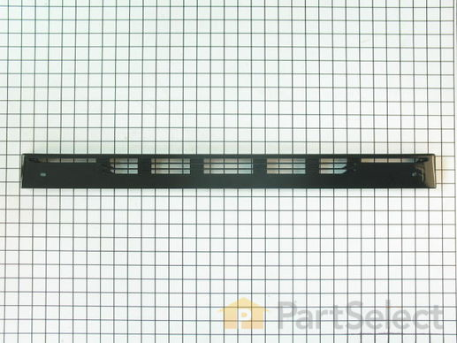1528491-1-S-Frigidaire-316468601         -Top Door Trim