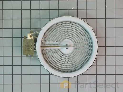 "1528719-1-S-Frigidaire-318178110         -6"" Radiant Element with Limiter - 1200W"