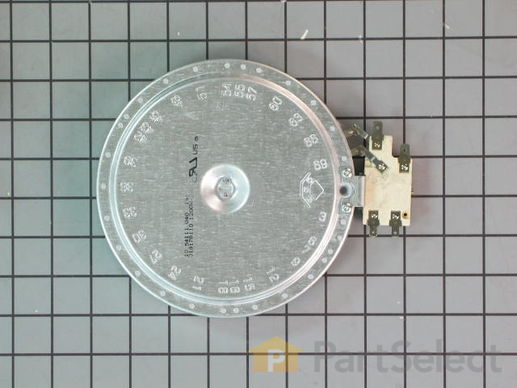 "1528719-2-S-Frigidaire-318178110         -6"" Radiant Element with Limiter - 1200W"