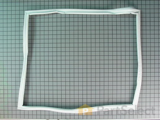 1574776-1-S-Whirlpool-12550122Q-Freezer Door Gasket