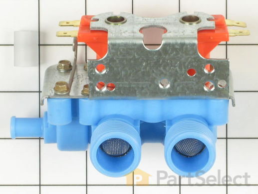 1583805-1-S-Whirlpool-205613-Water Inlet Valve