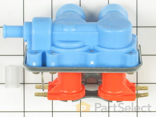 1583805-3-S-Whirlpool-205613-Water Inlet Valve