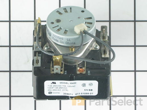 1760679-3-S-Whirlpool-Y305020-Timer