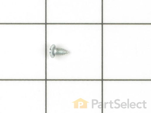 1857622-1-S-Whirlpool-74004005-Screw - 6-32 x 5/16