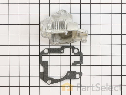 1871466-1-S-Whirlpool-8212396-Gearcase Housing with Gasket