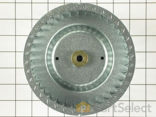 1988141-2-S-Whirlpool-Y707985-Exhaust Vent Blower Wheel