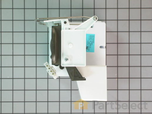 1992700-3-S-Frigidaire-5303918344-Rear-Mount Ice Maker Assembly