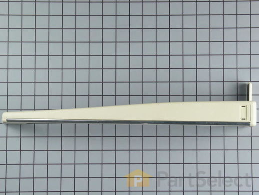 1995781-1-S-Whirlpool-10253524Q-Freezer Door Handle
