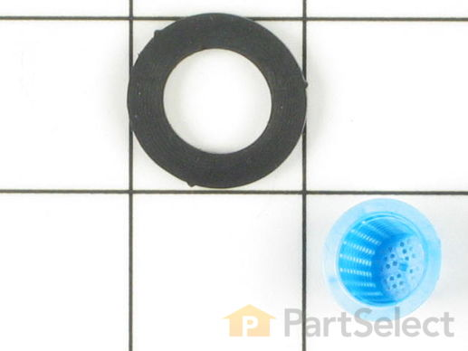 2003023-2-S-Whirlpool-12001413-Hose Washer and Screen Insert Kit