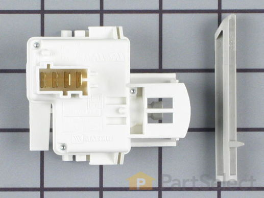 2003435-3-S-Whirlpool-12001908-Lid Switch Assembly