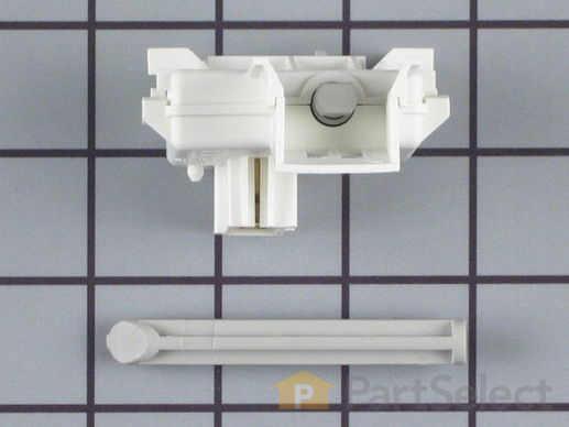 2003435-4-S-Whirlpool-12001908-Lid Switch Assembly