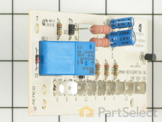 2004546-4-S-Whirlpool-12050506-Adaptive Defrost Control Board