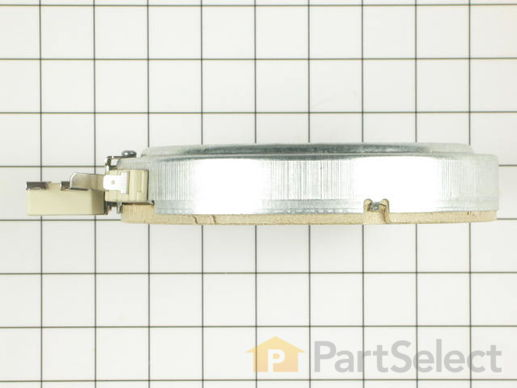 2007383-3-S-Whirlpool-12500039-Surface Element Kit with Limiter - 6""