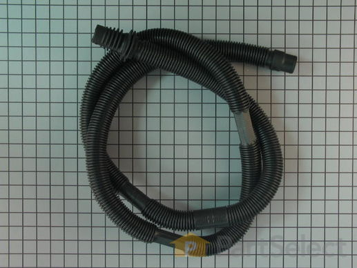 2021010-1-S-Whirlpool-22003410-Corrugated Drain Hose