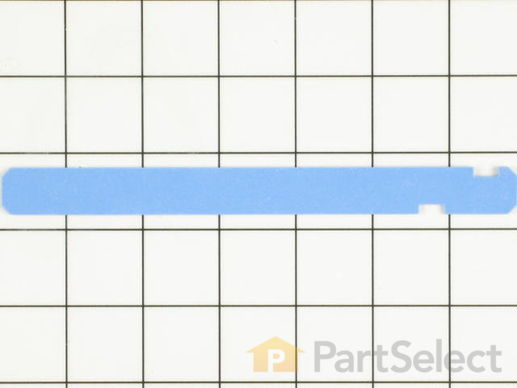 2030982-1-S-Whirlpool-31001469-Dryer Drum Glide - Right side