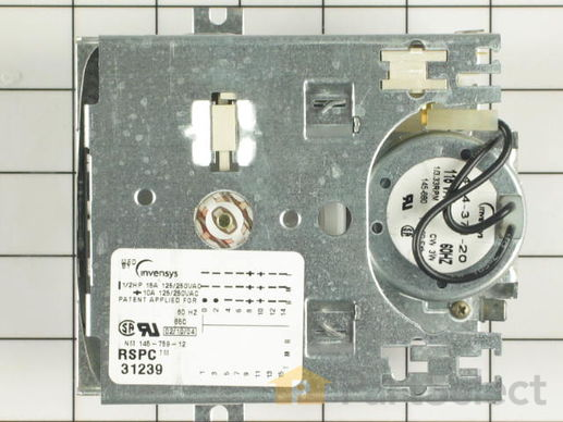 2031922-1-S-Whirlpool-31239-Quick Connect Timer - 3 Cycle