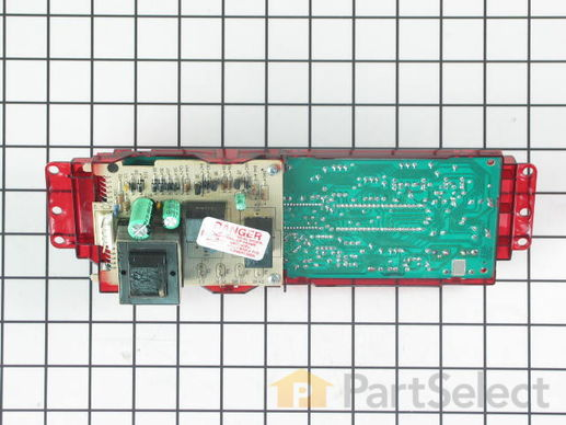 2033785-1-S-Whirlpool-31864501-Electronic Oven Control Board