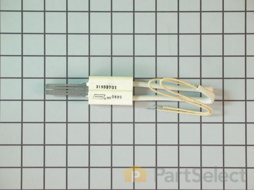 2034118-1-S-Whirlpool-31939701-Flat-Style Oven Igniter - Bake/Broil