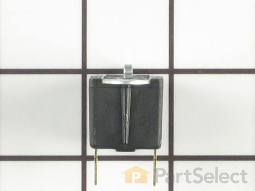 2035482-3-S-Whirlpool-33001623-Non-Adjustable Buzzer