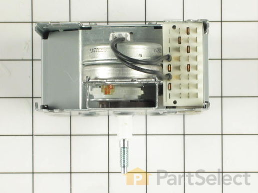 2038216-3-S-Whirlpool-35-3838-Washer Timer