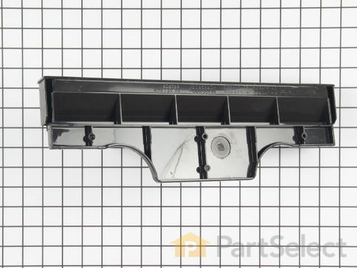 2057380-2-S-Whirlpool-608732-Drawer Handle - Brown