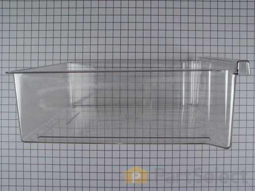 2057625-3-S-Whirlpool-61001573-Crisper Drawer