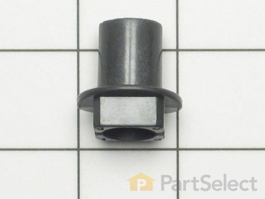 2057810-1-S-Whirlpool-61001925-Lower Hinge Pin