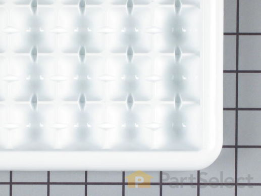 2057995-2-S-Whirlpool-61002140-Ice Cube Tray