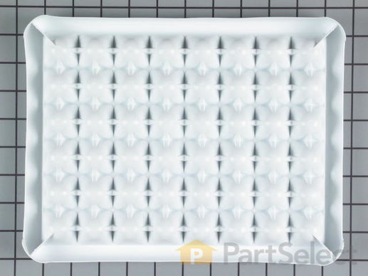 2057995-3-S-Whirlpool-61002140-Ice Cube Tray