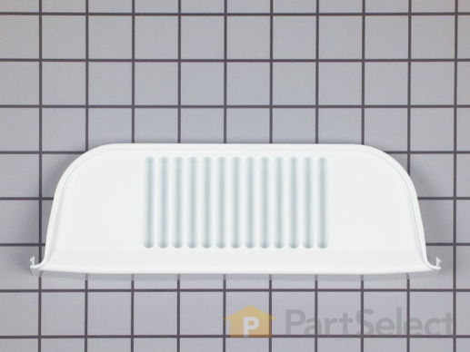 2058964-1-S-Whirlpool-61003309-Dispenser Grille