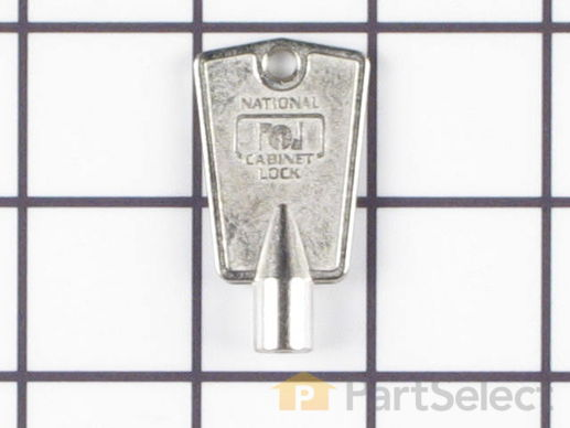 2061565-1-S-Whirlpool-61859-1-Freezer Door Key