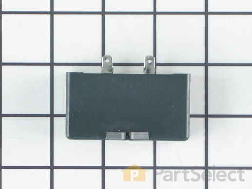 2064175-1-S-Whirlpool-65889-4-Run Capacitor