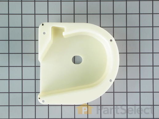 2066553-2-S-Whirlpool-67002271-Blade Cover