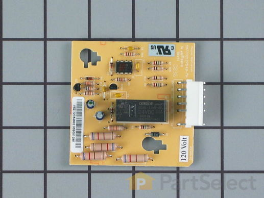 2068533-1-S-Whirlpool-67004704-Adaptive Defrost Control Board