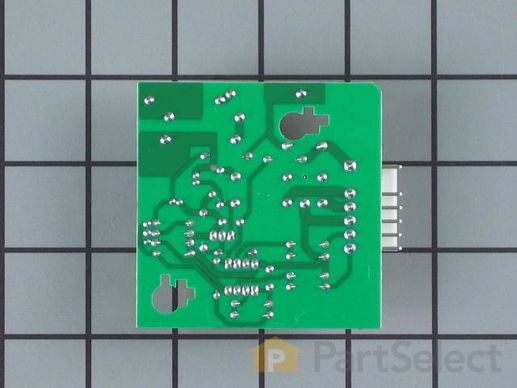 2068533-2-S-Whirlpool-67004704-Adaptive Defrost Control Board