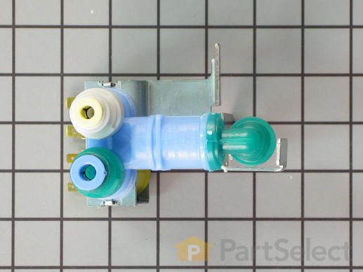 2070064-1-S-Whirlpool-67006531-Dual Water Inlet Valve