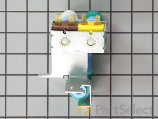 2070064-4-S-Whirlpool-67006531-Dual Water Inlet Valve