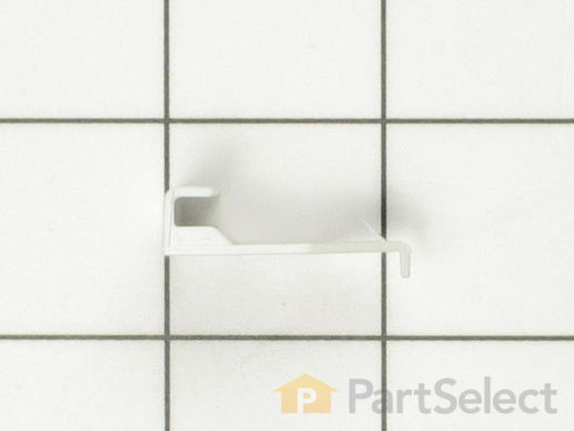 2078951-4-S-Whirlpool-7112P094-60-Single Glass Retainer Clip