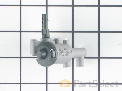 2080913-3-S-Whirlpool-74002413-Burner Control Valve with Igniter