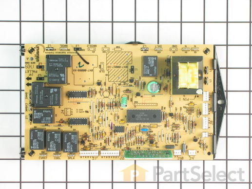 2084278-1-S-Whirlpool-74006613-Oven Relay Control Board