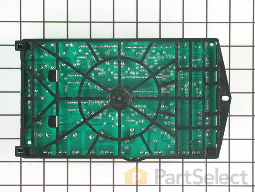 2084278-2-S-Whirlpool-74006613-Oven Relay Control Board