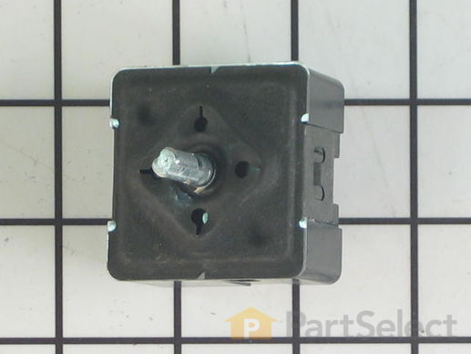 2089409-1-S-Whirlpool-7403P181-60-Burner Control Switch - 250V