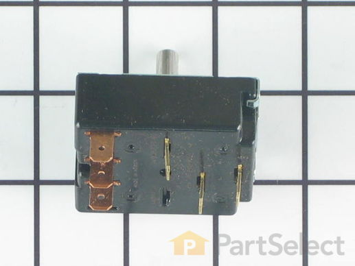 2089445-1-S-Whirlpool-7403P255-60-Selector Switch