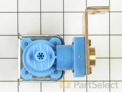 2098994-1-S-Whirlpool-99001359-Water Inlet Valve - 120V