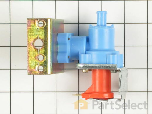 2098994-3-S-Whirlpool-99001359-Water Inlet Valve - 120V
