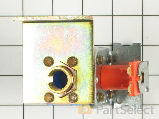 2098994-4-S-Whirlpool-99001359-Water Inlet Valve - 120V