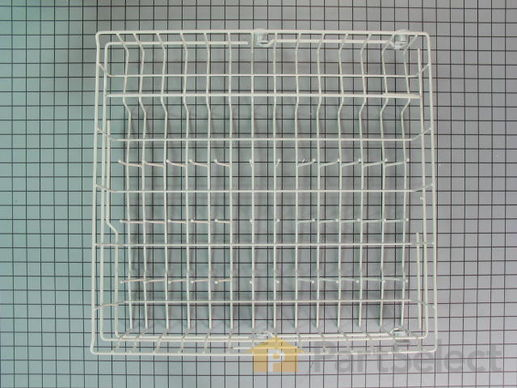 2099053-1-S-Whirlpool-99001454-Upper Dishrack with Wheels
