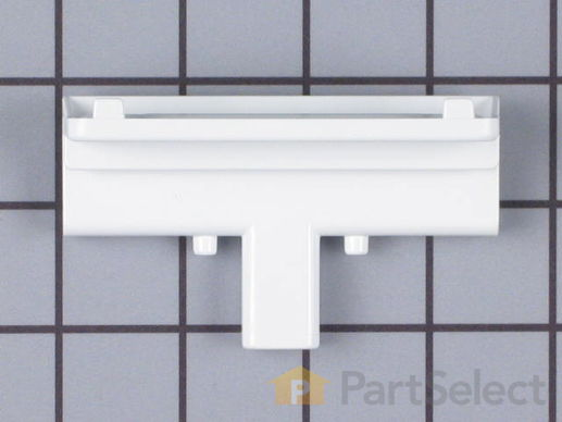 2099486-1-S-Whirlpool-99002085-Latch Handle