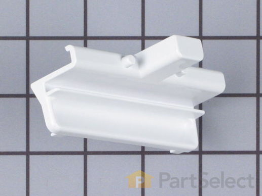 2099486-2-S-Whirlpool-99002085-Latch Handle